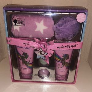 My Beauty Spot Unicorn Deluxe Shower Collection